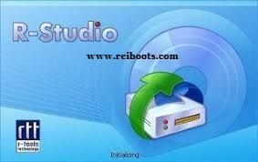 R-Studio 8.9 Build 173593 Crack With License & Serial Key Full Download Latest