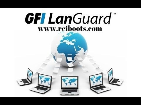 GFI LanGuard 12.5 crack + License & Serial key Free Download