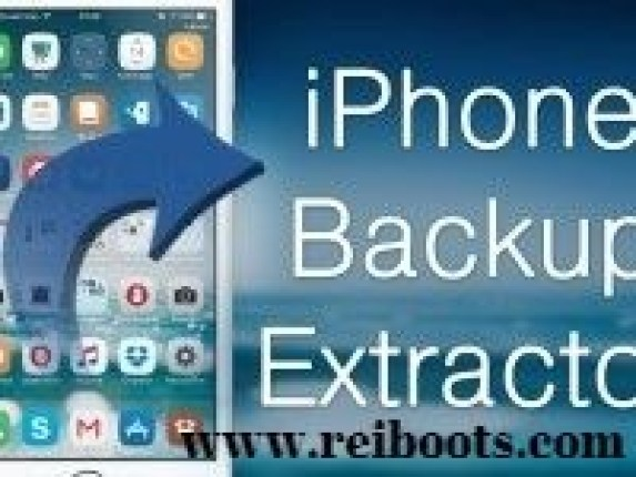 IPhone Backup Extractor 7.7.32 Build 4142 Crack + Serial Number 2021