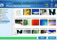 IPhone Backup Extractor 7.6.13 Build 1841 Crack + Serial Number Is Here!
