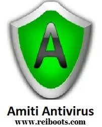Amiti Antivirus 25.0.530 Crack + Serial Number & Key Download Is Here