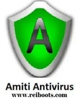 Amiti Antivirus 25.0.810 Crack + Serial Number & Key Download 2020