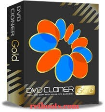 DVD Cloner 2019 16.10 Build 1444 Crack With Serial key