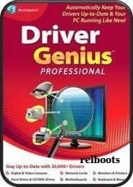 Driver Genius 19.0.0.147 Crack with Keygen & License code Free Download For Windows