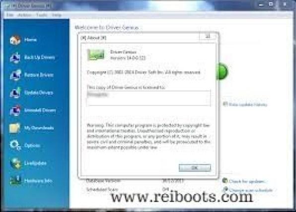 Driver Genius 20.0.0.135 Crack with Keygen & License code Free Download For Windows