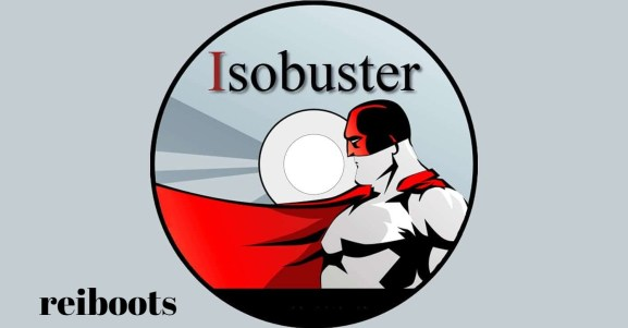 IsoBuster 4.7 Crack With Serial key & Keygen Free Download For Windows