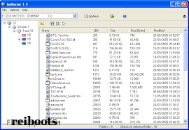 IsoBuster 4.3 Crack With Serial key & Keygen Free Download For Windows