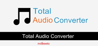 Total Audio Converter 5.3.0.196 Crack With Serial key Free Download For Window