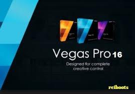 VEGAS Pro 16.0.424 Crack With Serial Number & Keygen Free Download