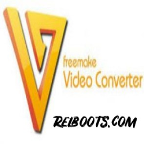 Freemake Video Converter 4.1.11.26 Full Crack With Serial Key Free Download