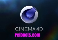 Cinema 4D R22.116 Crack With Free Activation Code Download