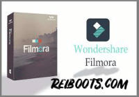 Wondershare Filmora 9.2.10.4 Full Crack With Registration Code