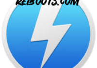 DAEMON Tools Lite 10.10.0.0770 Crack With Serial Number