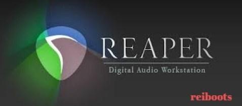 REAPER 6.0 Crack With License key & Keygen Free Download