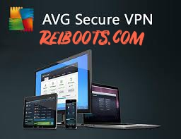 AVG Secure VPN 1.10.765 Full Crack With Free Serial Key
