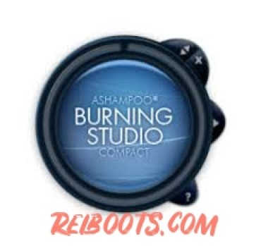 Ashampoo Burning Studio 21.6.0.60 Crack With License Key 2020