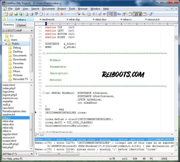 EditPlus 5.1 Build 2280 Full Crack With Free Serial Key