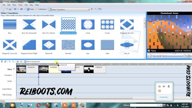Windows Movie Maker Registration Code 2019 Version With Full Crack