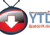 YTD Video Downloader PRO 5.9.12.1 Crack With Serial key Download Now
