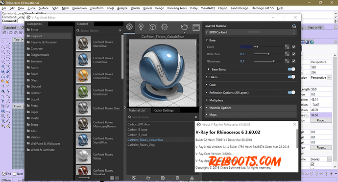 VRay 3.60.04 Full Crack With Free Serial Key Download Is Here