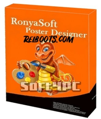 RonyaSoft Poster Printer 3.2.20 Full Crack With Registration Code & Key Free Download