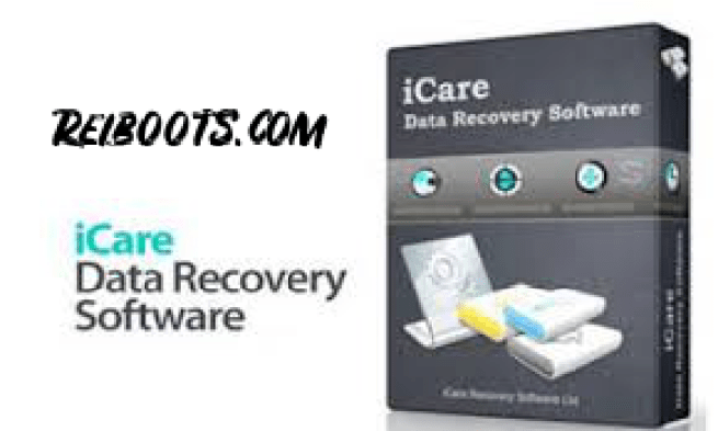 iCare Data Recovery Pro 8.2.0.4 Full Crack With Free License Code Download