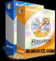 DVDFab Passkey 9.3.4.7 Full Crack With Free Keygen Download