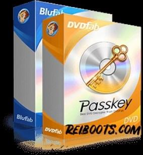 DVDFab Passkey 9.3.7.1 Full Crack With Free Keygen Download