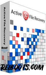 Active File Recovery Crack 18.0.8 Latest Version With Free Serial key