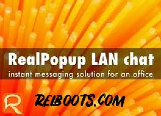 RealPopup 6.6.4 Crack With Free Serial key Download 2020