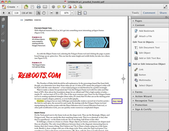 Adobe Acrobat Pro 2019.010.20064 Full Crack With Serial key [Latest]
