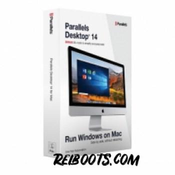 Parallels Desktop 15.1.2 Build 47123 Crack With Registration Code