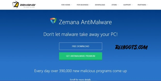 Zemana AntiMalware 3.1.66 Crack With Free License Key [Latest]