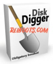 DiskDigger 1.20.12.2767 Full Crack With License Key [Latest]