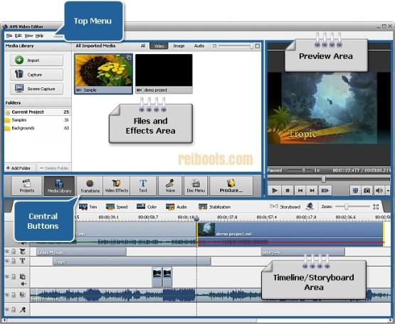 AVS Video Converter 12.0.1 Build 650 Crack With Full Keygen