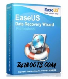 EASEUS Data Recovery Wizard Pro 12.9.0 Full Crack With [LifeTime] License Code