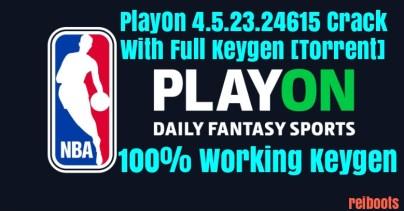 PlayOn 4.5.27.25063 Crack With Full Keygen 2019 [Torrent]