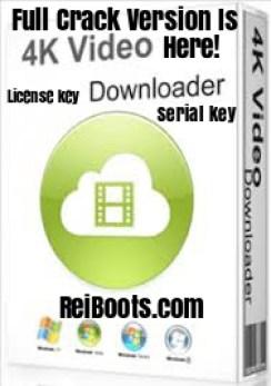 4k Video Downloader 4.13.0.3800 Crack Full Version Serial Key 2020