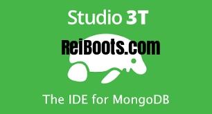 Studio 3T 2019.3.0 Crack Full Version License Key Free Download