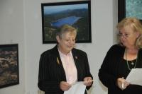 Urd Rothe-Seeliger, Sonja Hefele (Kulturmanagement Augsburg / Übersetzung)