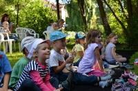 Kindertag Begegnungszentrum Reichenberg/Liberec 2016