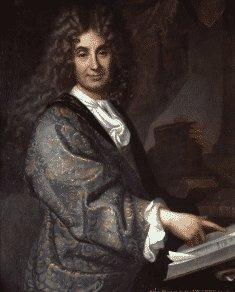 Nicolas-Boileau_par-Jean-Baptiste-Santerre___Reichlen.net