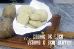 cookie vegano coco