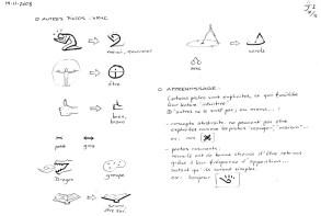Langage Faëric - concept art 7