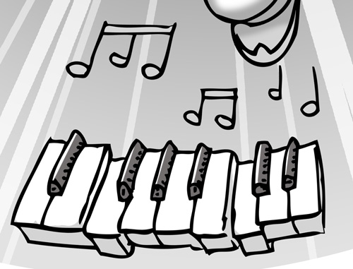Intelligences multiples : l'intelligence musicale