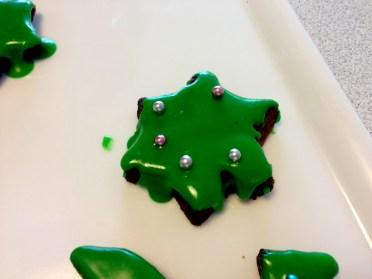 Um... monster cookies fail