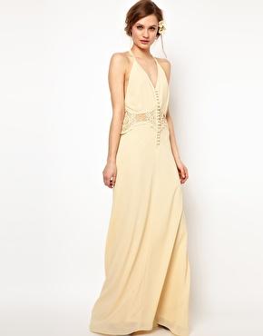 Marco Maxi dress