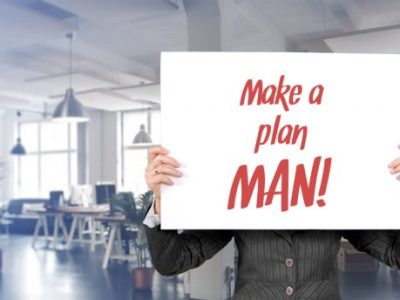 Digital Strategies. How to come up with a great plan: Part 2