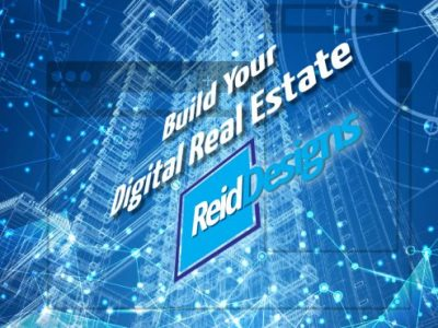 Website Real Estate. Why a Website is a home not just an address.