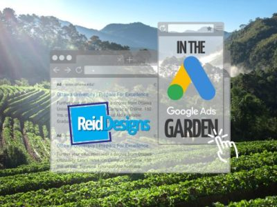 Google ads Gardens: How to Grow your Digital Real Estate